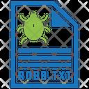 Robotxt Insurance Office Icon