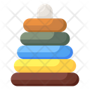 Rock A Stack Icon