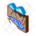 Rock Camber Icon