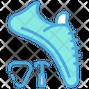 Rock Climbing Shoe Climbing Shoe Sport Icon