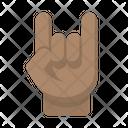 Rockon Icon
