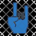 Rockandroll Icon