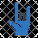 Rocker Icon
