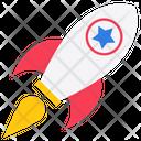 Rocket Icon