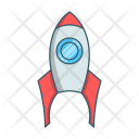 Rocket Astronomy Seo Icon