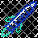 Xrocket Icon