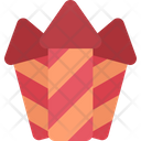 Fireworks Party Rocket Icon