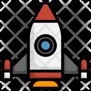 Rocket Toys Kid Icon