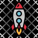 Rocket Idea Project Icon