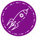 Rocket Seo Marketing Icon
