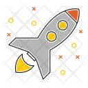 Rocket Mission Promotion Icon