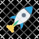 Boost Speedup Startup Icon
