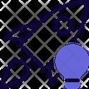 Startup Idea Startup Idea Icon