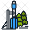 Rocket Launcher Icon