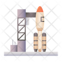 Rocket Launcher Icon