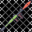 Rocket Launcher War Icon
