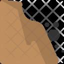 Rockfall Icon