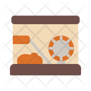 Rodents Animals Mouse Icon