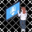 Roentgenologist Icon