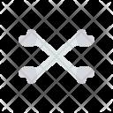 Roger Bones Danger Icon