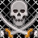 Roger Skull Icon