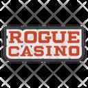 Rogue Casino Casino Casino Hotel Icon