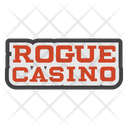 Rogue Casino Casino Hotel Casino Icon