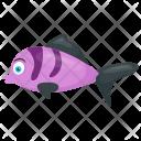 Rohu Fish Icon