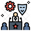 Role Policy Character Icon