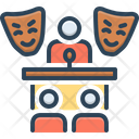 Role Prelude Introduction Icon