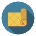 Roll Document Sheet Icon