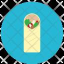 Boritto Roll Icon
