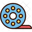 Roll Film Icon