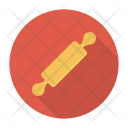 Roller Kitchen Cooking Icon