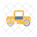 Roller Vehicle Automobile Icon
