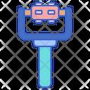 Roller Pet Roller Animal Roller Icon