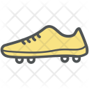 Roller Skates Shoes Icon