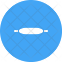 Roller pin Icon