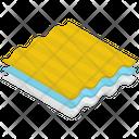 Roller Shutter Icon