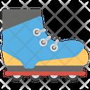 Roller Skate Snow Skate Skating Shoe Icon