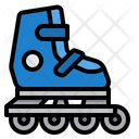 Roller Skate Skate Skating Icon