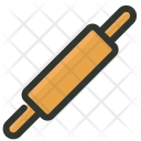 Rolling Pin Kitchen Icon