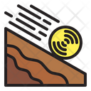 Rolling Pin Physics Icon