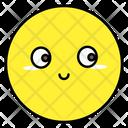 Emoji Rolling Eyes Emoticon Smiley Icon