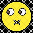 Emoji Rolling Eyes Emoticon Emotion Icon
