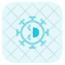 Rolling On The Floor Icon
