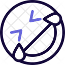 Rolling On The Floor Tears Icon