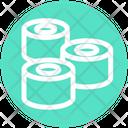 Rolls Susi Maki Icon