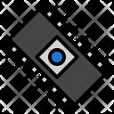 Rom Computer Data Icon