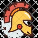 Roman Soldier Helmet Roman Soldier Roman Soldier Icon